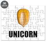 Unicorn Corn Puzzle