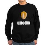 Unicorn Corn Sweatshirt (dark)