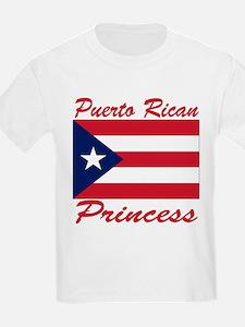 PR princess(blk) T-Shirt