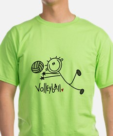 jdvolleyballone T-Shirt