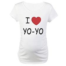 I heart Yo-Yo Shirt