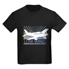 Aircraft Low Wing T