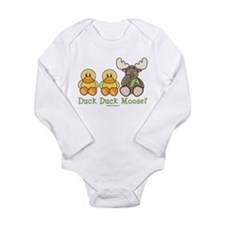 DuckMoose Body Suit