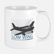 Aircraft Low Wing Mug