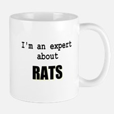 Im an expert about RATS Mug