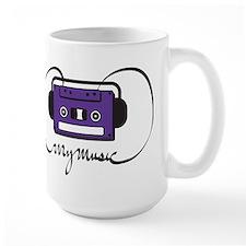 Mug(Ribbon Logo)