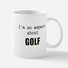 Im an expert about GOLF Mug