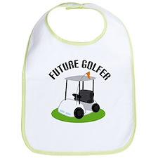 Future Golfer Bib