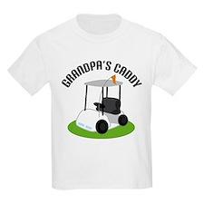 Grandpa's Caddy T-Shirt