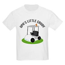 Opa's Caddy T-Shirt