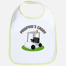 PawPaw's Caddy Bib