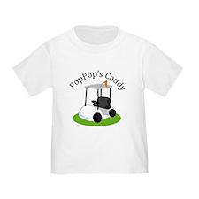 PopPop's Caddy T