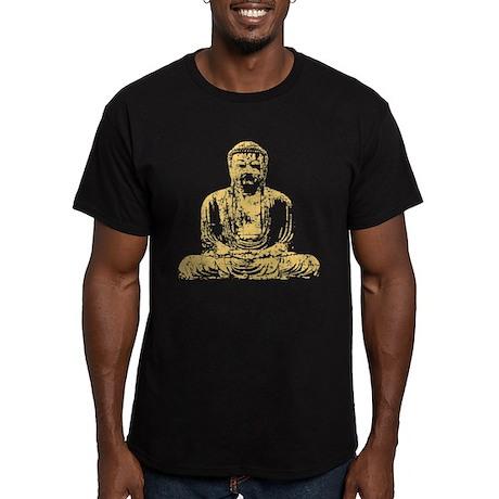 bl_buddha-gold T-Shirt
