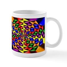 gay flower. Mug