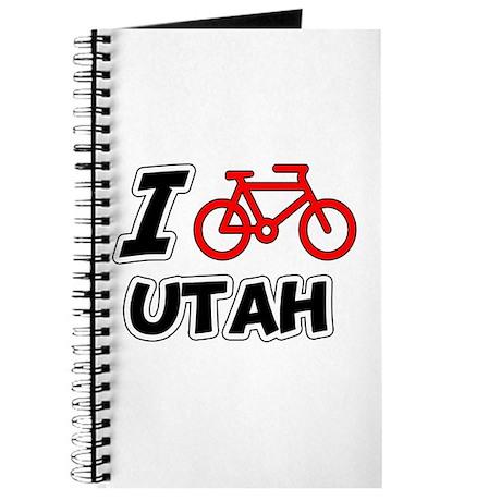 I Love Cycling Utah Journal