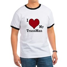 I love My TransMan2 T