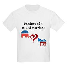 mixed politics T-Shirt