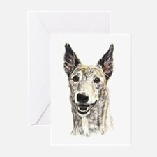"""Jana"" Greeting Cards (Pk of 10)"