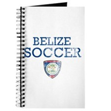 Belize Soccer Journal
