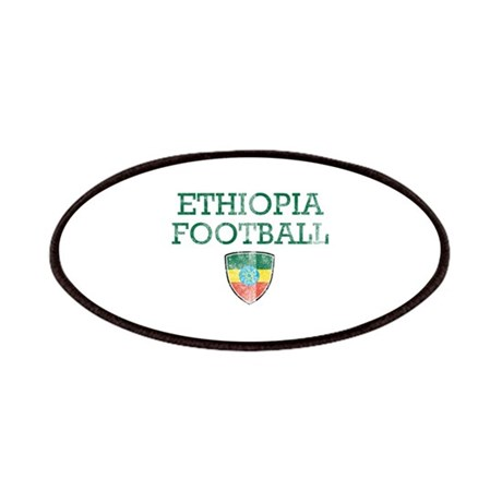 Ethiopia Soccer Patches