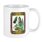 Buff Bellied Hummingbirds Mug