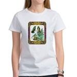 Buff Bellied Hummingbirds Women's T-Shirt