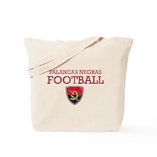 Angola Football Tote Bag