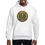 Israel Defense Forces Hooded Sweatshirt