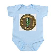 Israel Defense Forces Infant Creeper
