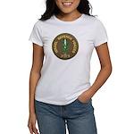 Israel Defense Forces Women's T-Shirt