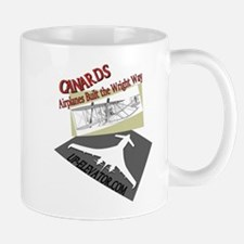 Cool Canards Mug