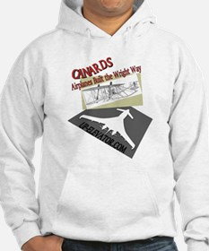 Canards the Wright Way Hoodie