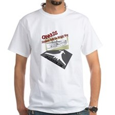 Canards the Wright Way Shirt