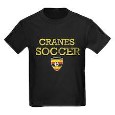 Uganda Soccer T