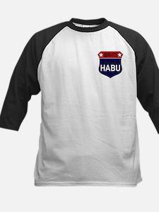SR-71 Kid's Baseball Jersey