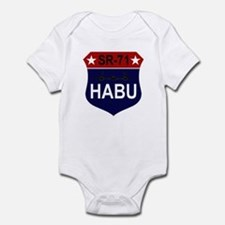 SR-71 Infant Bodysuit