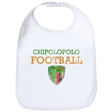 Zambia Football Bib