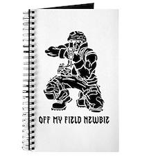Off My Field Newbie Journal