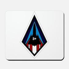 SR-71 Mousepad