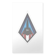 SR-71 Decal