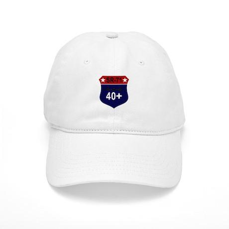 SR-71 Cap