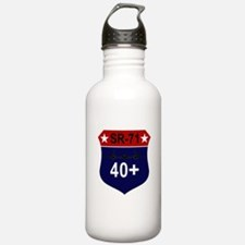 SR-71 Water Bottle
