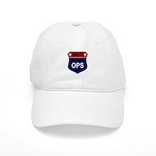 SR-71 Baseball Baseball Cap