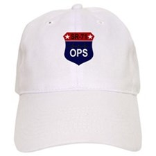 SR-71 Baseball Cap