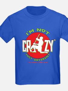 Im Not Crazy (lacrosse) T