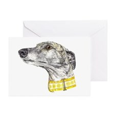 """Daisy"" Greeting Cards (Pk of 10)"