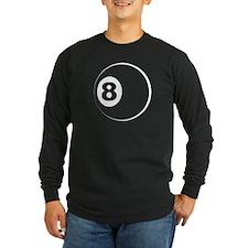 8 Logo T