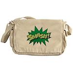 Smash! Messenger Bag