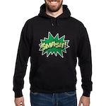 Smash! Hoodie (dark)
