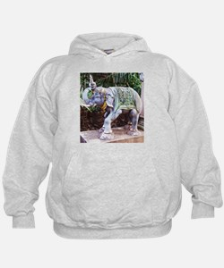 Obstacle Remover Hoodie